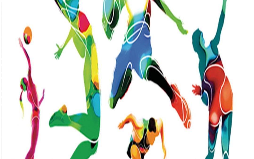 Actividades deportivas  de la Comarca del Bajo Aragón, para el curso 2018-2019