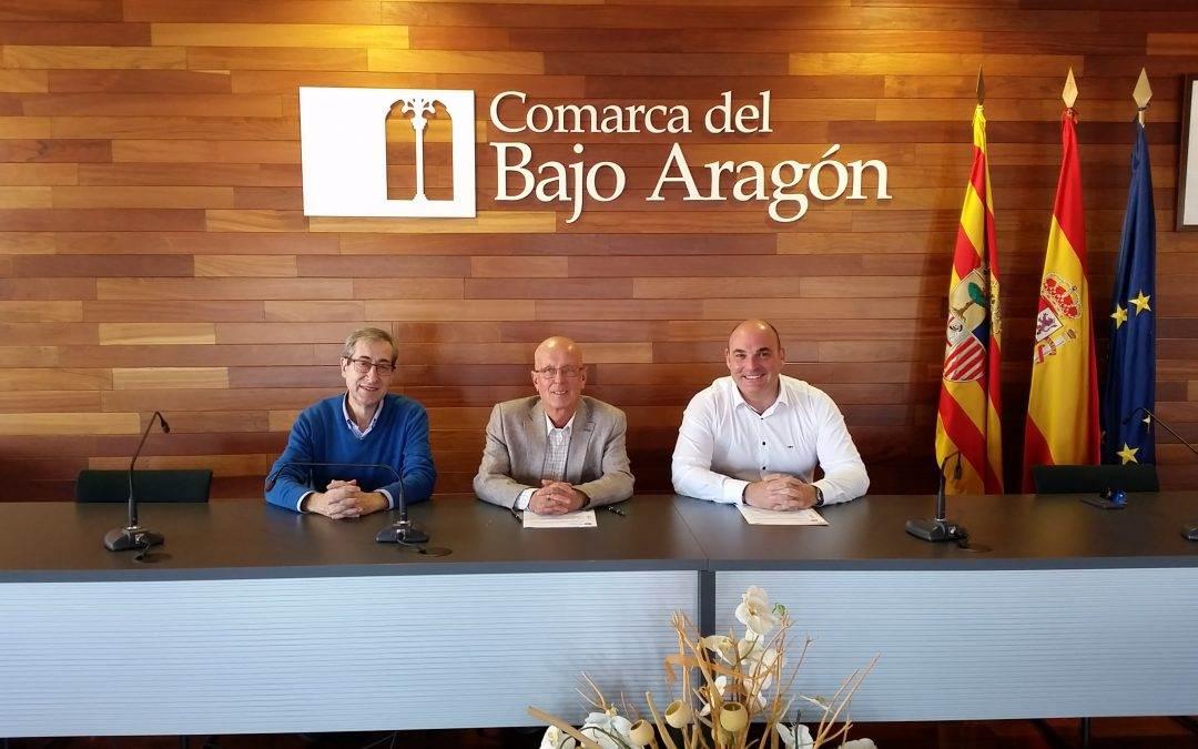 La Comarca del Bajo Aragón, continua apoyando al  Festival  Platea de Verano, Castillo de Alcañiz 2018.