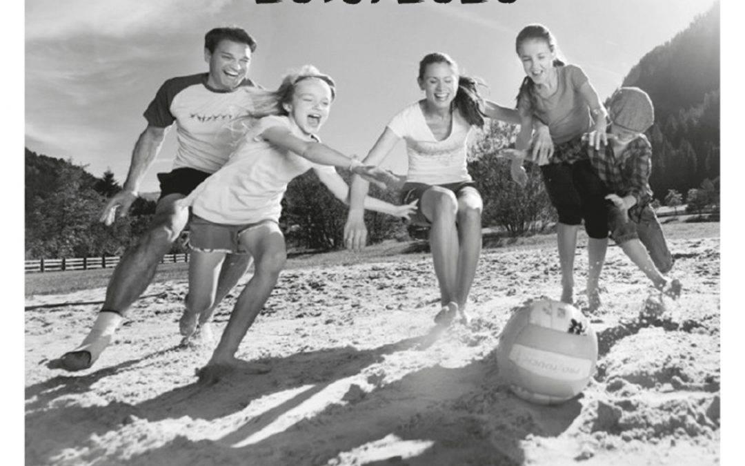 La Comarca del Bajo Aragón presenta sus actividades deportivas para el curso 2019-2020.